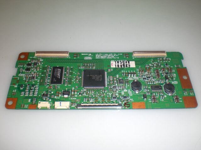 6870C-0112B, T-Con Board For LG, Vizio, RCA, Olevia, Sony, AKA, Mintek and Others LCD Brands.
