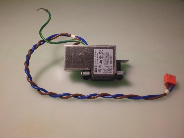 Noise Filter IF3-N06CEW P/N EAM35501401 for LG 37LC7D-UB AND OTHERS LG MODELS