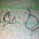 Wire Harness, Ribbons and LVDS Cable for DYNEX DX-LCD32