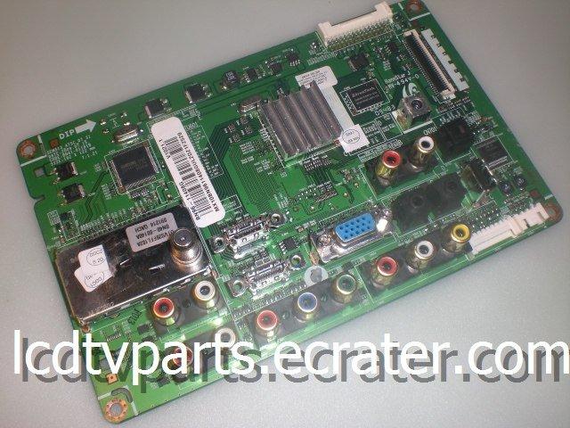 BN41-01181B, BN96-11408G, V1021.1, HannStar J, MV-494V-0, Main Board for Samsung LN32B360C5D