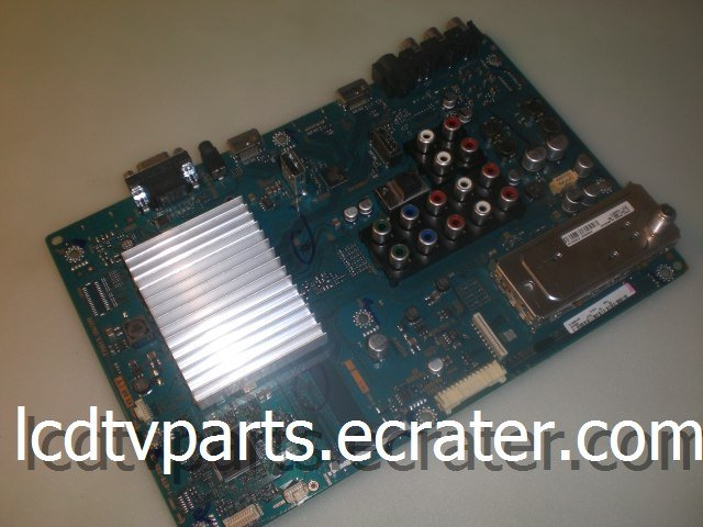 1-879-239-13, A1650549A, Main Board for SONY KDL-46S5100