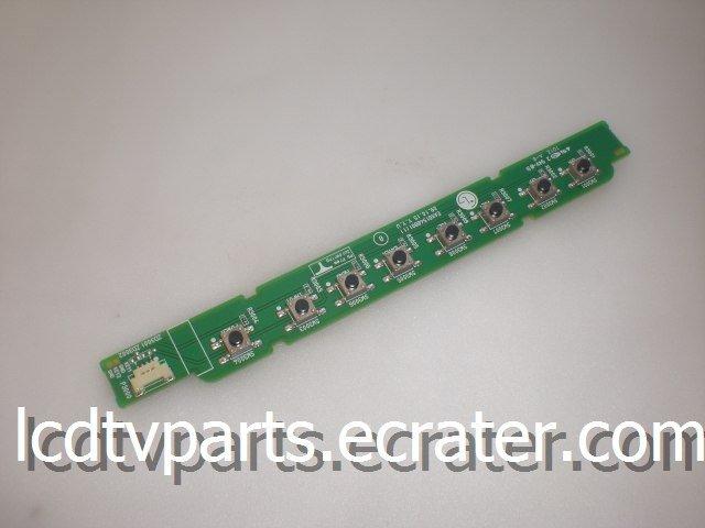 EBR65863602, EAX61548801(1) KEY CONTROLLER BOARD For LG 32LD350