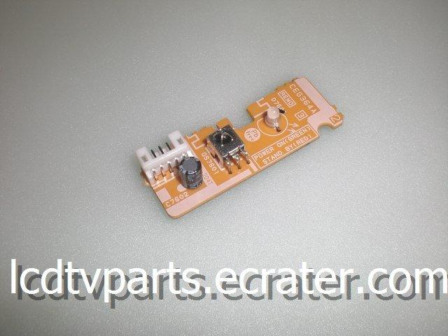 AE009664, CEG364A, OS7601, LED IR ASSY For TOSHIBA 22LV50K