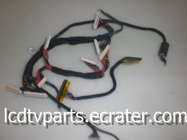 Wire Harness, Ribbons and LVDS Cable for OLEVIA/SYNTAX LT-30HV, LT30HV