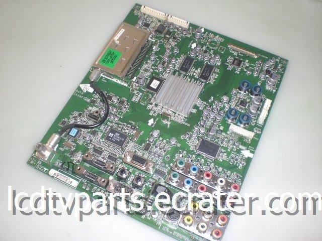 EAX35607006(2), E157925, Main Board for LG 42LC7D