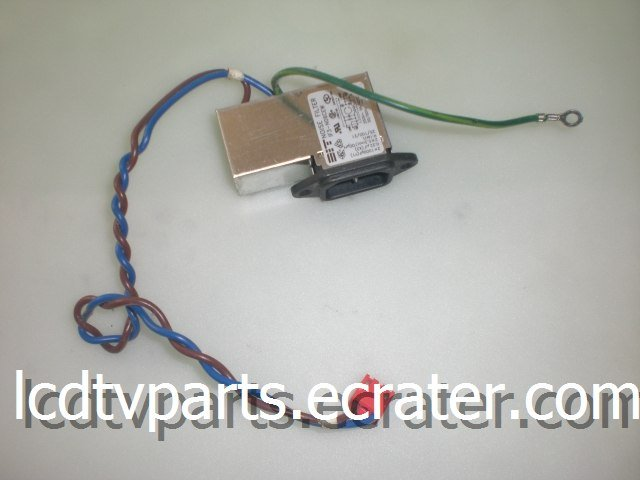 IF3-N06CEW, EMI Filter for LG 42LC7D