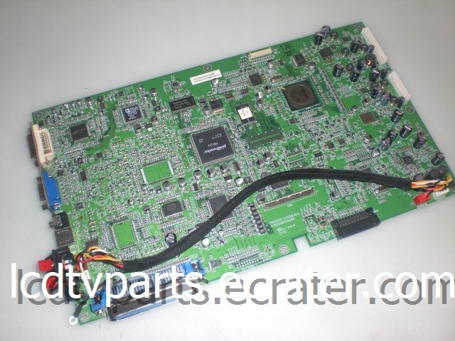 SC0-P315000-002, P060P3152100, Main Board for OLEVIA SYNTAX LT27HVS