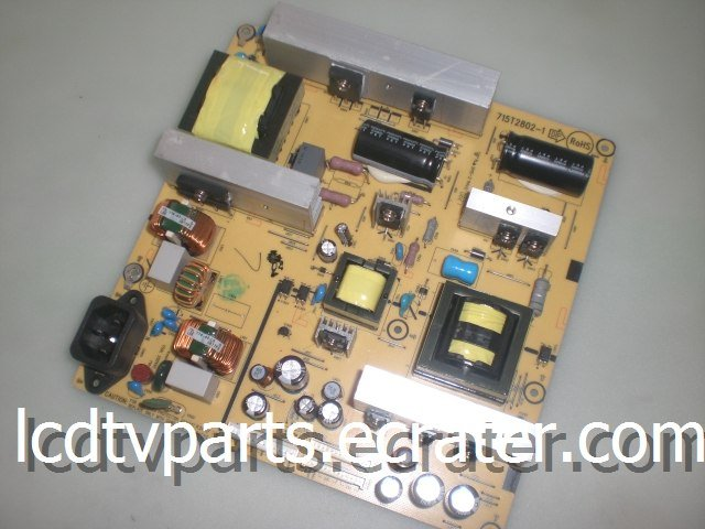715T2802-1, Power Supply for INSIGNIA NS-LCD42HD-09