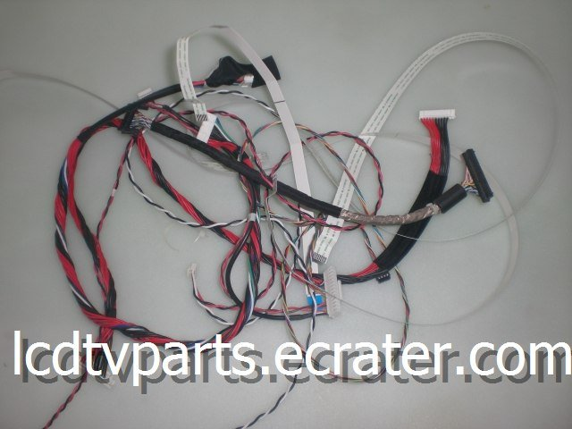 Wire Harness, Ribbons and LVDS Cable for INSIGNIA NS-LCD42HD-09