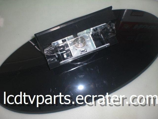 705TQ734556, A15T0298101, A34T0544 GM 1L0100,  LCD TV Pedestal base Stand for INSIGNIA NS-LCD42HD-09