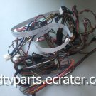 Wire Harness, Ribbons and LVDS Cable for TOSHIBA 37AV500U