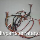 Wire Harness, Ribbons and LVDS Cable for TOSHIBA 32AV502U