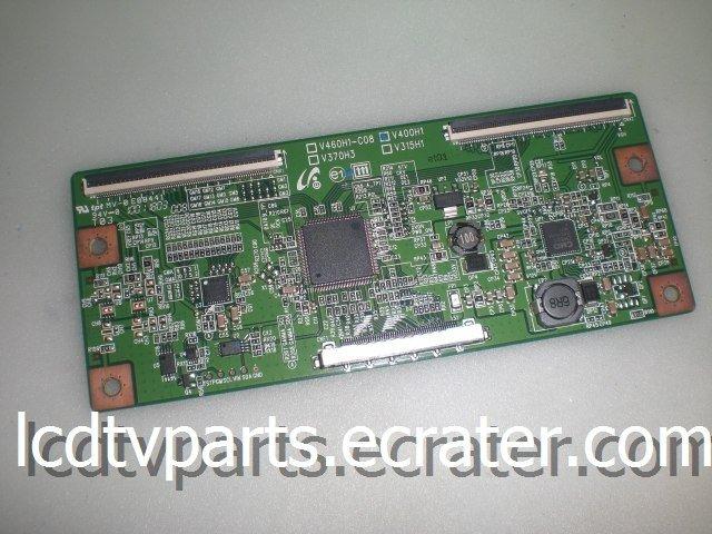 V400H1-L08, V400H1, BN81-04462A, V460H1-C08, T-Con Board for SAMSUNG LN40C550J1FXZA