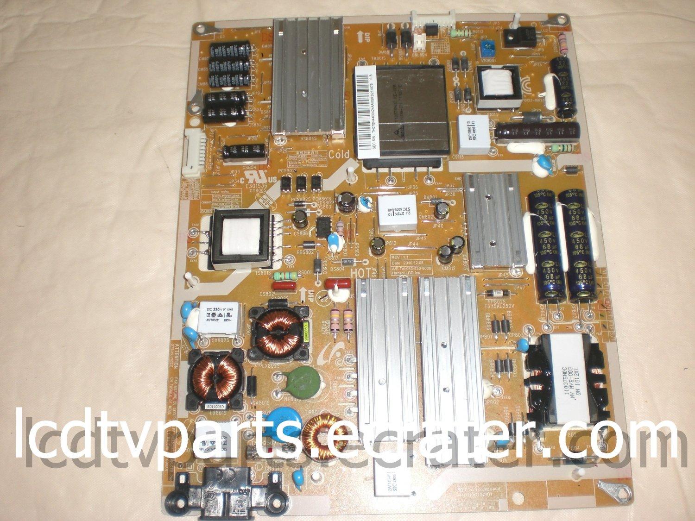 BN44-00424A, Power Supply for SAMSUNG UN55D6000SF, UN55D6000SFXZ