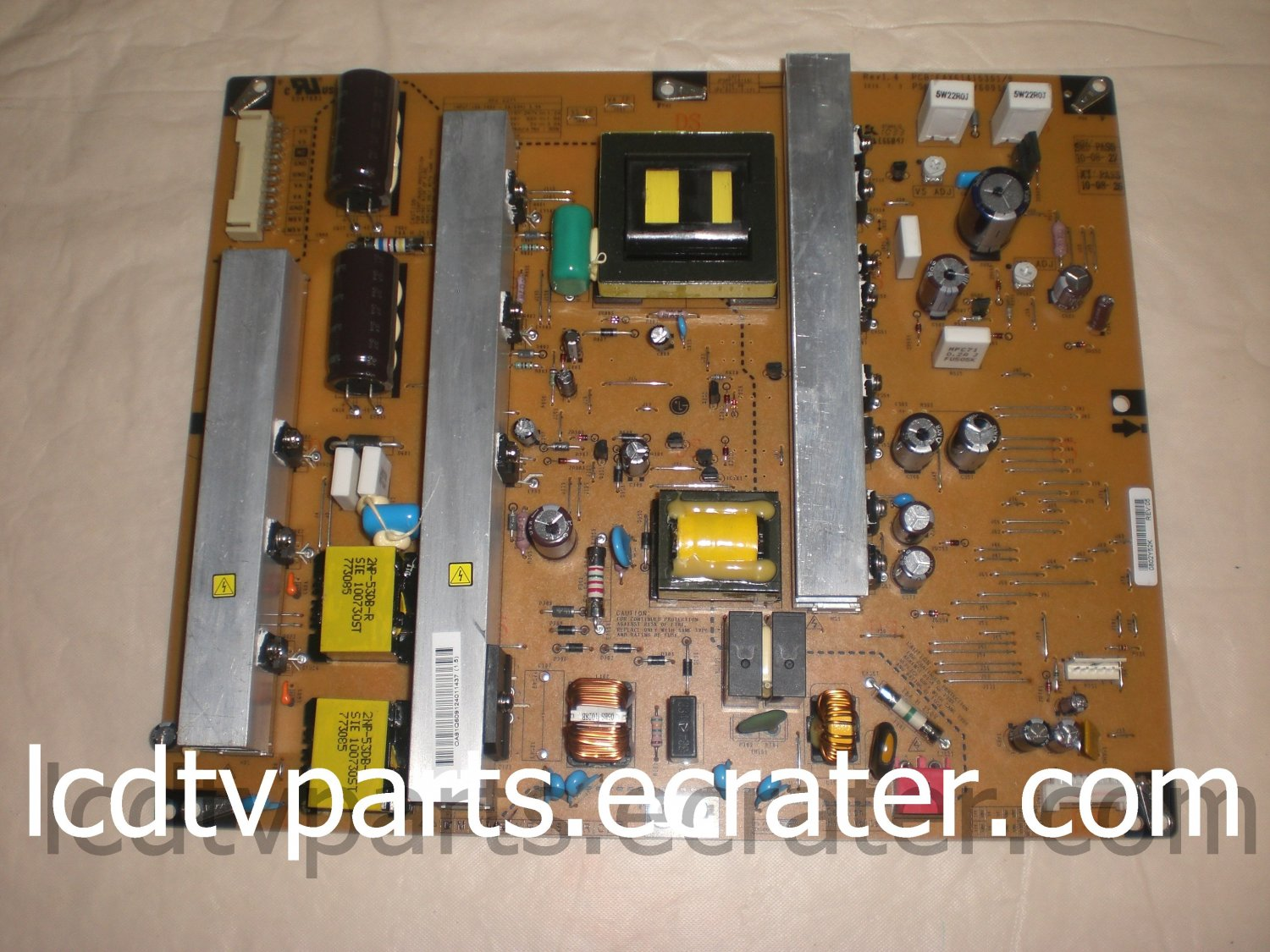 EAY60912401, EAX61415301/9, PS-6271-2-LF, Power Supply for LG 42PJ350