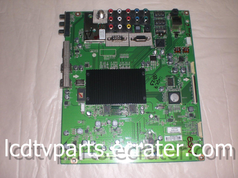 EAX63546403(1), EBT61533103, Main Board for LG 50PZ550