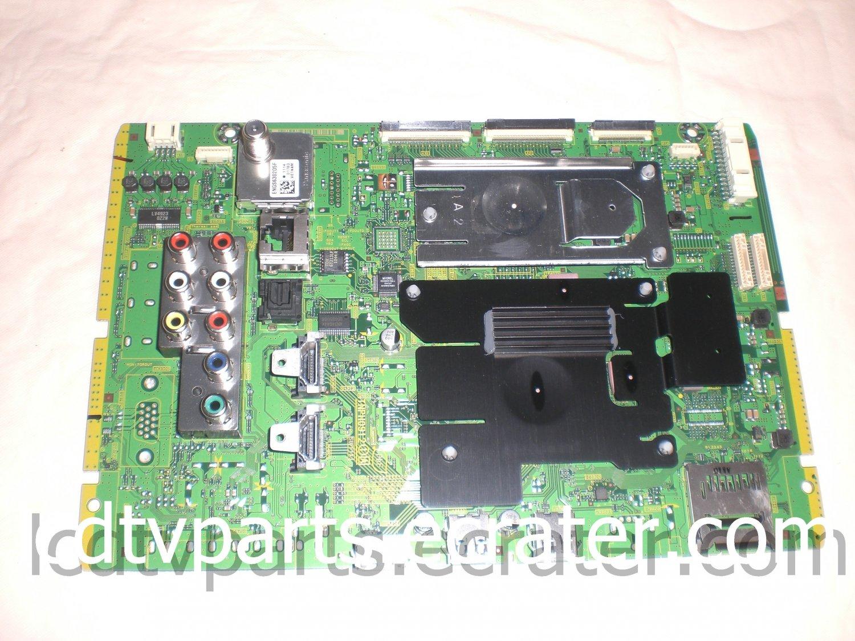 TXN/A1PCUUS, TXNA1PCUUS, TNPH0912, ENGS6302D5F, Main Board for PANASONIC TC-P50ST30