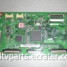 BN96-12685A, LJ92-01684A, LJ92-01697A, LJ41-07009A, Logic CTRL Board for SAMSUNG PN58C550G1FXZA