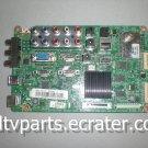 BN41-01344B, BN97-04562A, BN94-03775D, Main Board for SAMSUNG PN58C550G1FXZA
