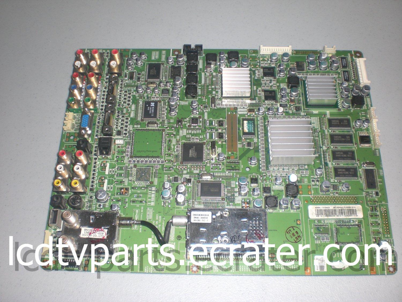 BN41-00697C, BN94-01040D, BN97-01104D, Main Board for SAMSUNG LNS4695DX/XAA