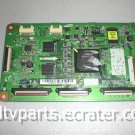 BN96-09771A, LJ41-05752A,LJ92-01564A/B/C/D(58), Logic CRTL Board for SAMSUNG PN63B550T2FXZA