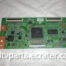 LJ94-02744E, IFHD460C4LV0.0, K2744E0D003X000141, T-Con Board for SAMSUNG LH46MGQLBF/ZA