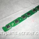 BN96-03466A, BN41-00709A, KEY CONTROLLER BOARD For SAMSUNG LNT3242HX/XAA