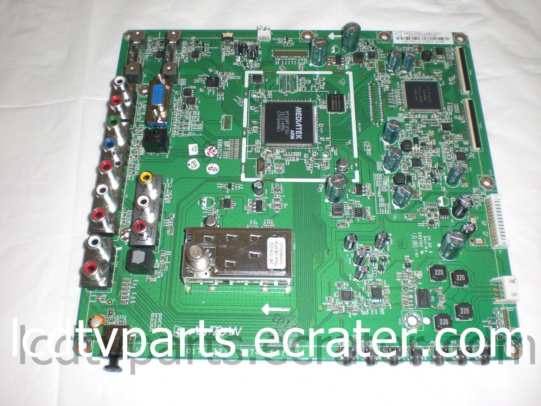 0171-2271-3274, 3637-0562-0150(4F), 3637-0562-0395, Main Board for VIZIO E370VL