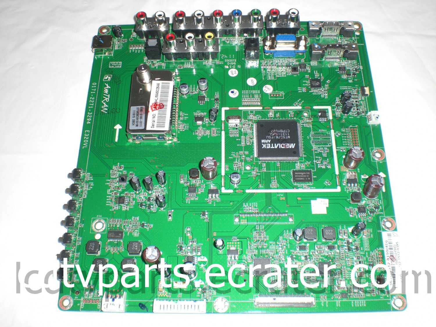 3632-1512-0395, 0171-2271-3294, 3632-1512-0150(4D),3632-1512-0395, Main Board for VIZIO E321VL