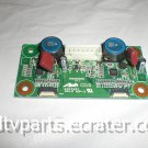 0091802061, 2687FDA3Q, AUDIO BOARD for HAIER HL22XSLW2
