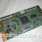 LJ94-02700E, FHD60C4LV1.0, G2700E9HPUWZ040067,  T-Con Board for  RCA L46FHD37RYX7