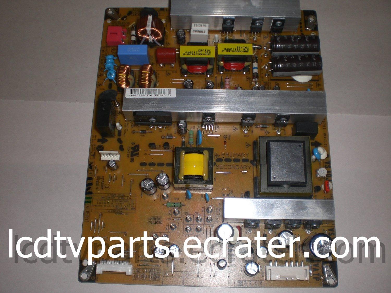 EAY62609701, 3PAGC10073A-R,  EAX64276501/13(1), Power Supply for LG 50PA6500-UA