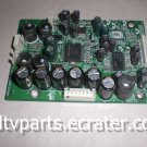 23VV3AB0012, DA0VV3AB2C9 REV.C,AUDIO BOARD For NIKO OTP-3211W