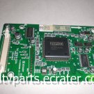 667-32FB18-52, 782-32FB18-520A, LCD PC BOARD For INSIGNIA NS-32LCD