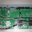 431C4E51L01, 75027257, STY65T, VTV-L65602 , Main Board for TOSHIBA 65HT2U