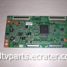 S3327K0G02FF003147, S120BM4C4LV0.7, T-CON Board For TOSHIBA 55VX700U