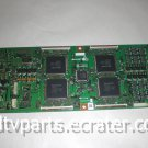CPWBY3723TPZA, CPWBY3723TPZ,T-CON Board for SHARP LC-46D82U