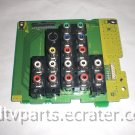 TNPA3160, H Board for PANASONIC TC-26LX20