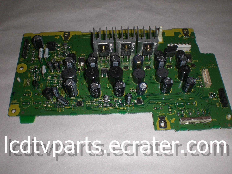 TNPA3155, AP Board for PANASONIC TC-26LX20