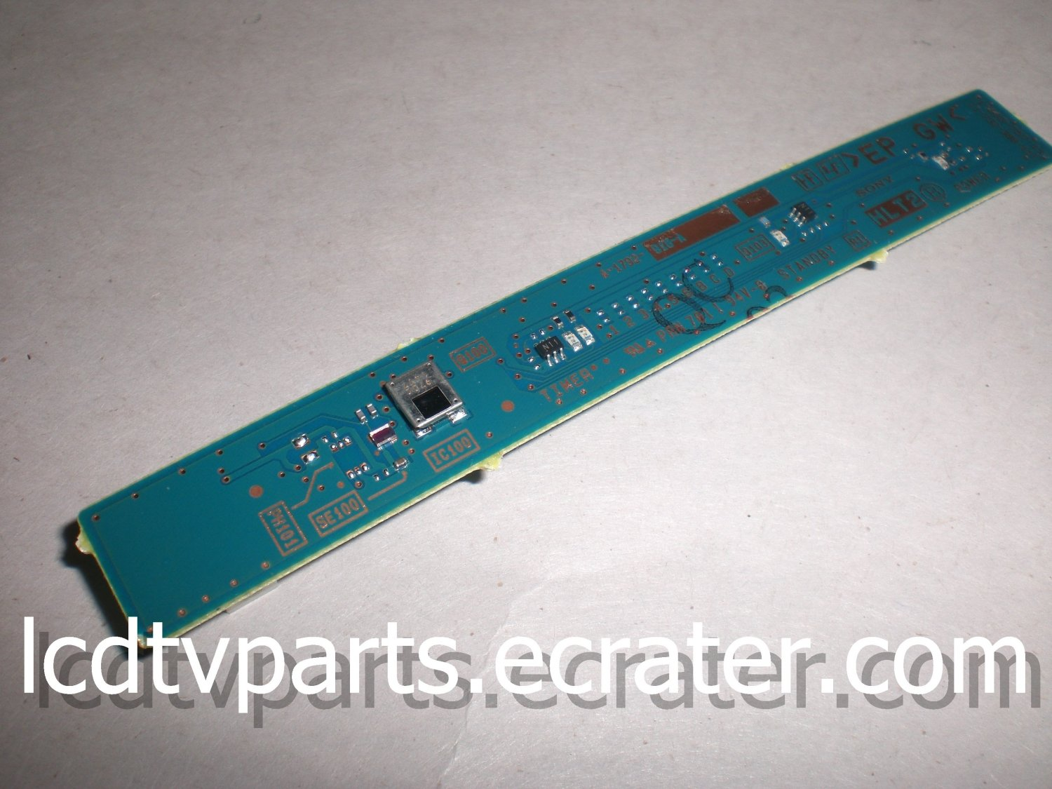 A1792920A, A-1792-918-A, 1-883-757-11, 1-732-388-11, LED IR Assy Board For SONY XBR-46HX929
