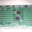 ST460FC-A01, CONTROL DRIVER BOARD For Sony XBR-46HX929