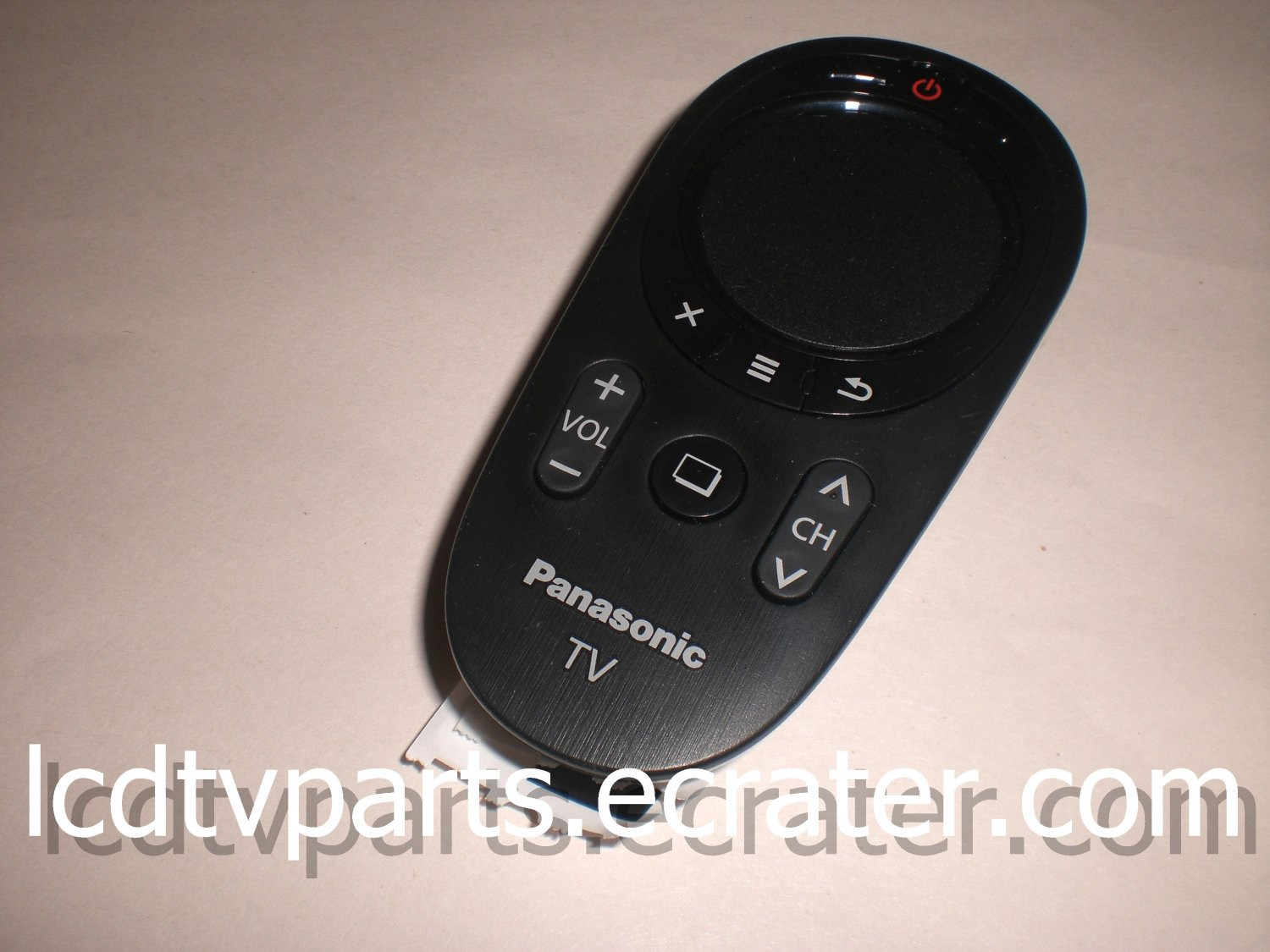 N2QBYB000015, Original Remote Control for PANASONIC