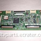 LJ41-08387A, LJ92-01705H, Logic Ctrl Board For SAMSUNG PN50C450B1DXZA