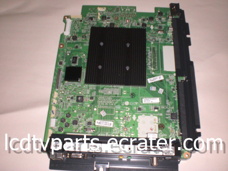 EBR75261501, EAX64503908(1.1), GJ2NF2007V, Main Board for LG 55LM8600