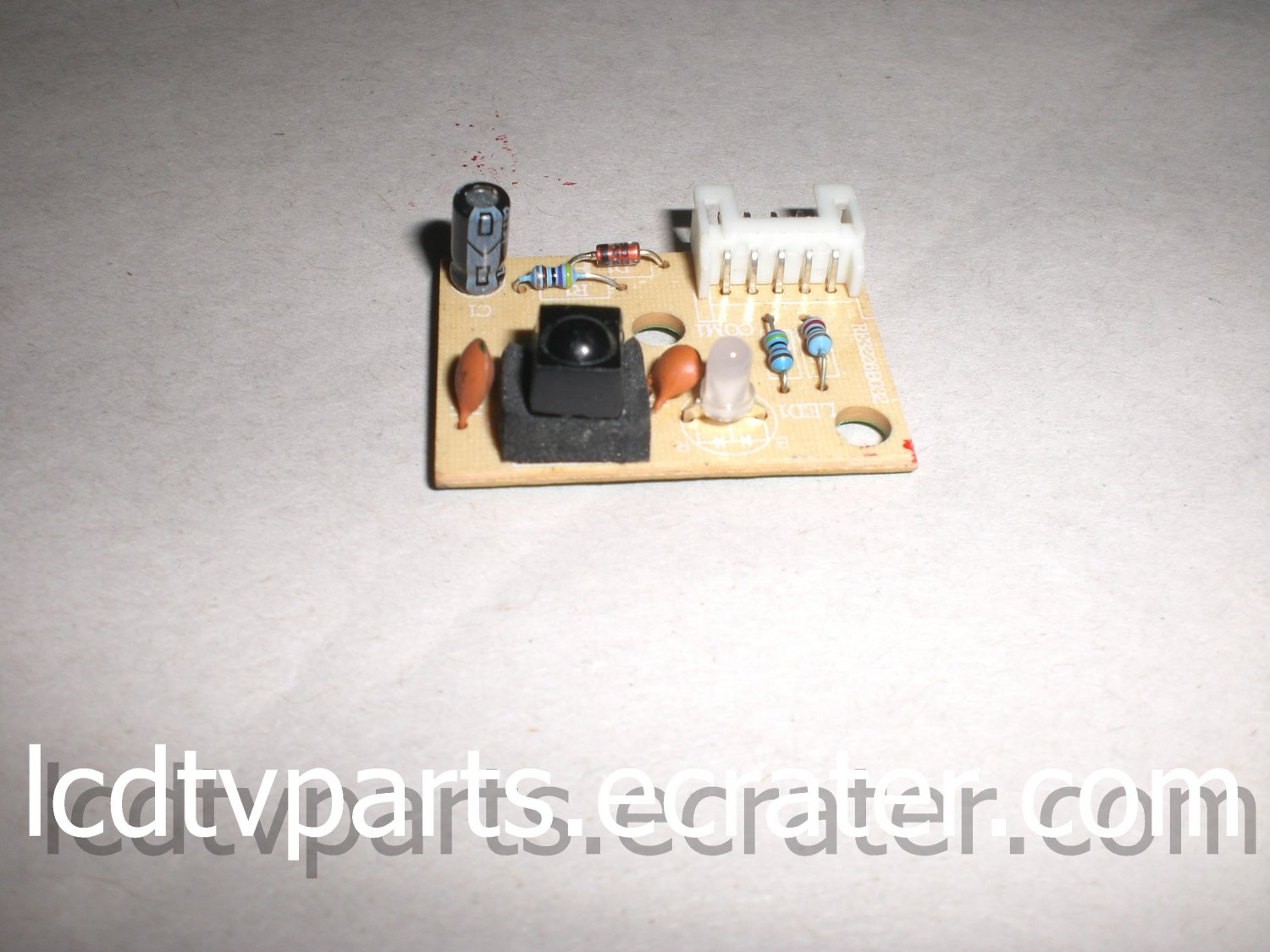 RT1026B0300, RE3226B032, LED IR ASSY For ELEMENT 32LE30Q