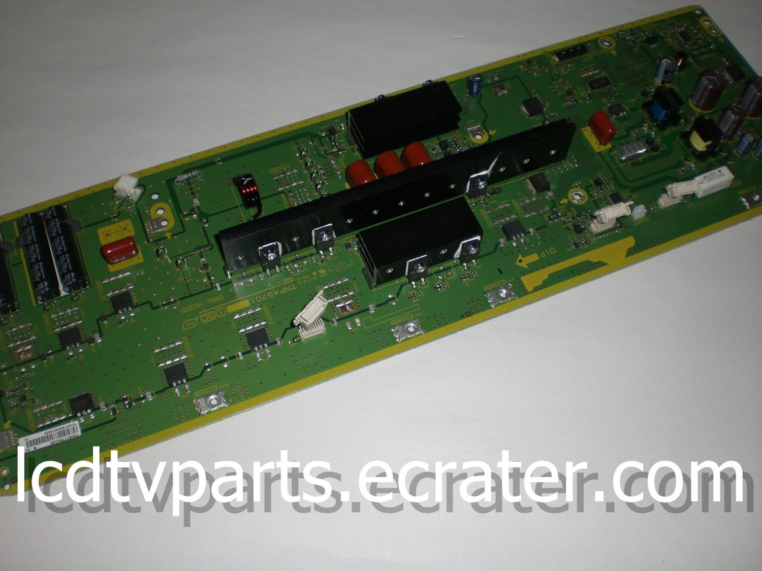 TXNSC1TMUU, TNPA5701, SC Board for PANASONIC TC-P60U50