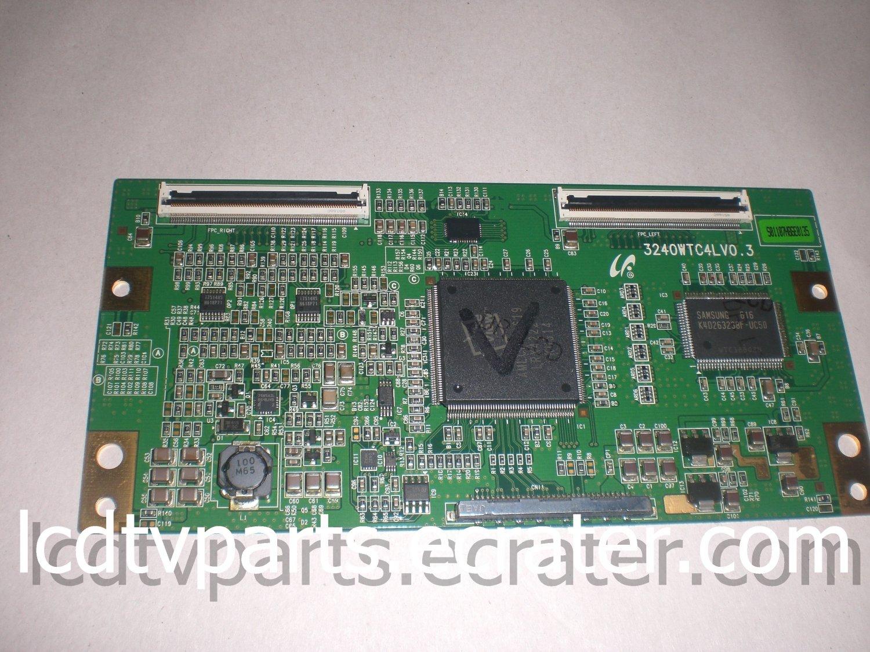 3240WTC4LV0.3, LJ94-01107H, T-CON Board For SAMSUNG