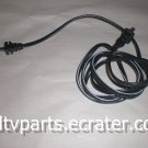 183650121, AC Power Cord Cable for SONY KDL-32EX400