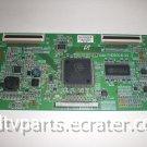 LJ94-02268G, FHD60C4LV0.3, T-Con Board for SAMSUNG LN46A550P3FXZA
