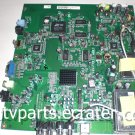 JC328AA71UA, 2202522803P, 6201-7027146401,Main Board for VIEWSONIC N2751w
